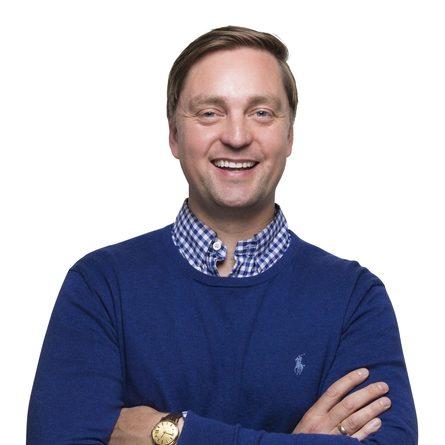 Nils Kristian Fossdal